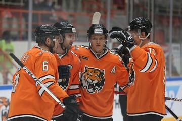 И снова-здорово: в хабаровском хоккейном клубе «Амур» новый исполнительный директор