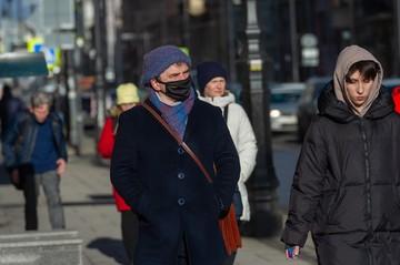 Коронавирусные ограничения продлили в Санкт-Петербурге до 28 марта