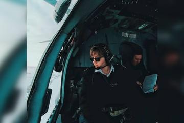 «Мир с высоты волшебный»: россиянка стала пилотом вертолета и скоро будет летать по миссиям ООН в жаркие страны