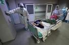 Коронавирус в Перми, последние новости на 9 марта 2021 года: большинство больных лечатся дома