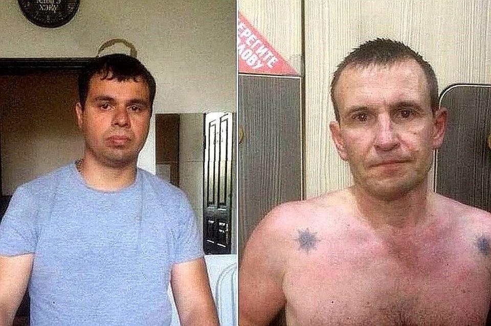 Оба подозреваемых уверяют - их не было на месте преступления.
