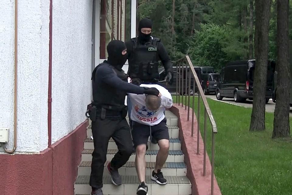 О причастности Анкары к операции по задержанию наших граждан в Белоруссии в августе 2020-го рассказали на Украине