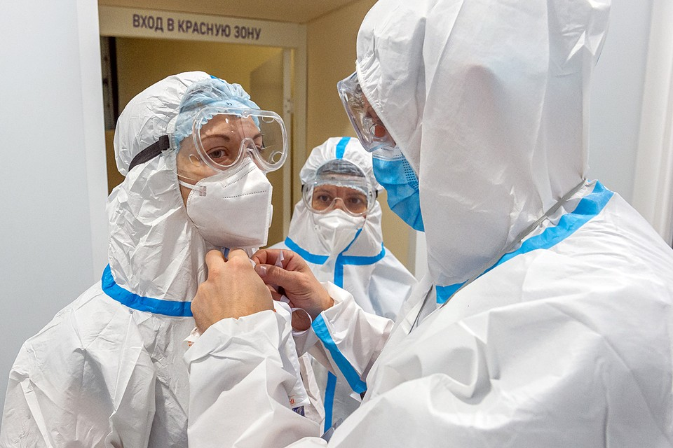 Южноафриканский штамм - один из наиболее важных новых вариантов коронавируса