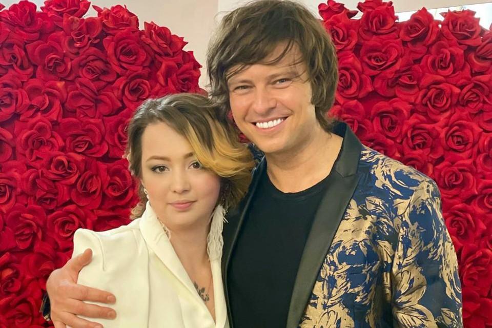 Говорят, что Шаляпин и Королева и правда давно знакомы, но артист не знал, что Елена наследница Людмилы Гурченко