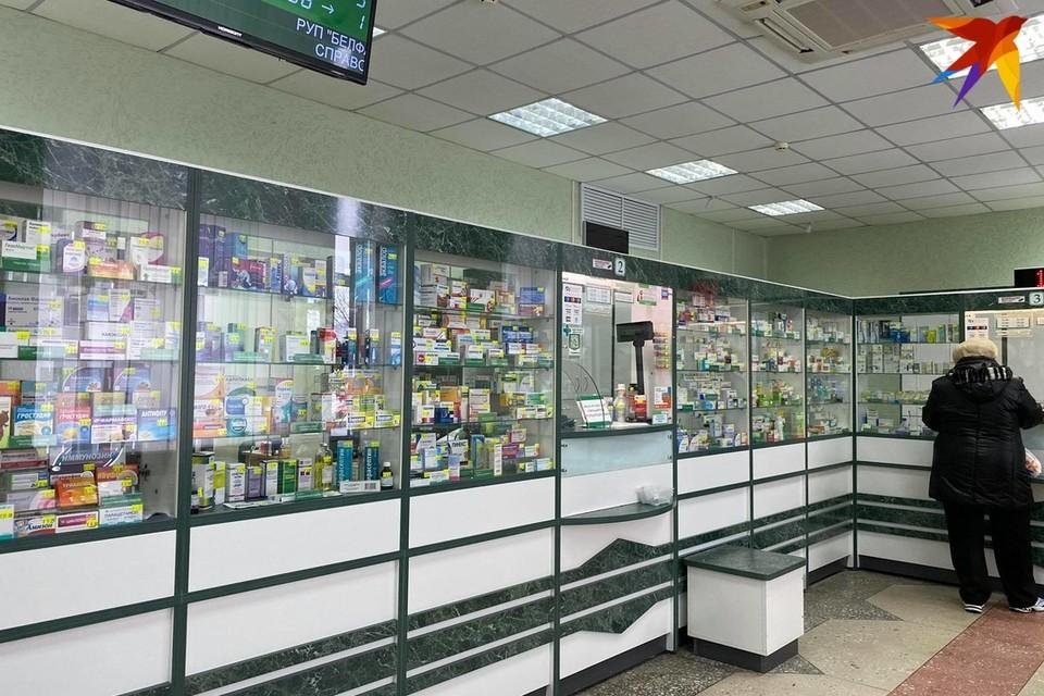 В КГК сообщили, что была приостановлена деятельность 28 аптек из-за нарушения требований законодательства