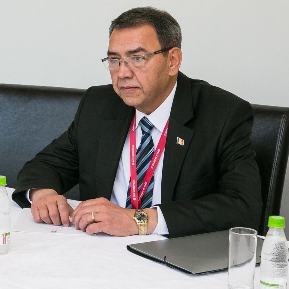 Владимир Головатюк является кандидатом на пост премьер-министра Молдовы, отвечающим всем политическим и конституционным нормам. Фото: соцсети