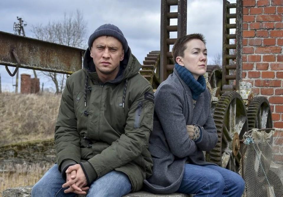 Главные роли по-прежнему исполняют Павел Прилучный и Дарья Мороз.