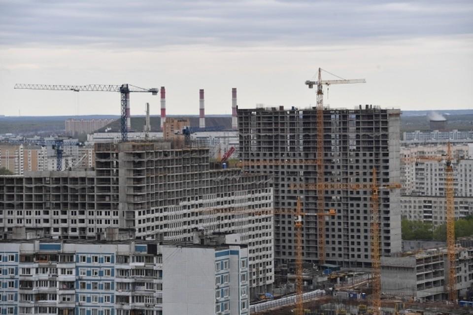 В Краснодарском крае появится электронное слежение за новостройками для дистанционного контроля
