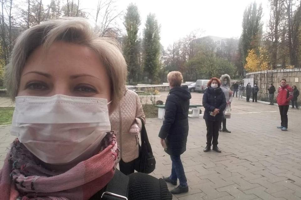 Лаура Урски возмущена действием (и бездействием) депутатов ПДС.