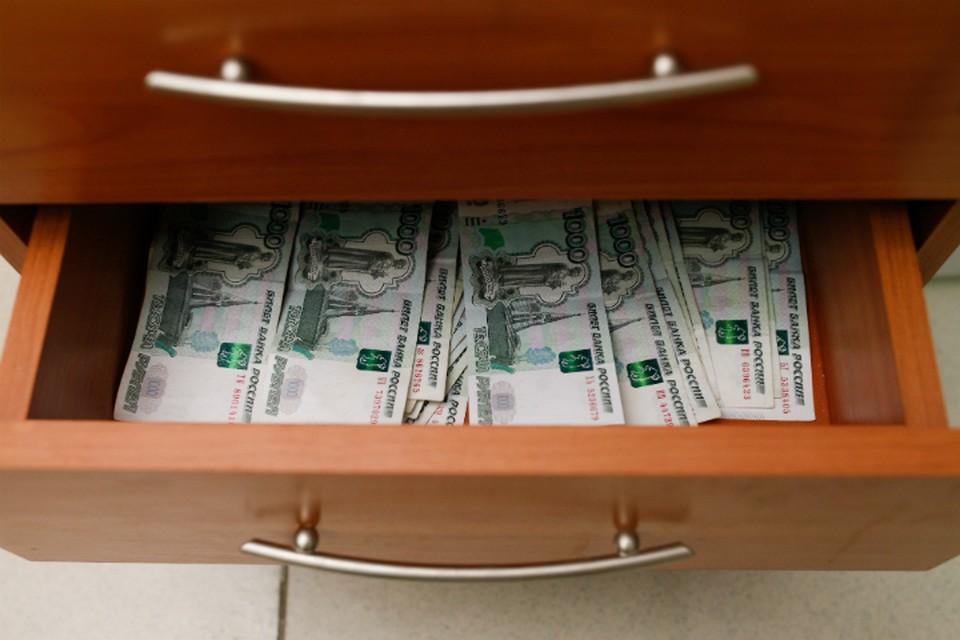 Омичка за два года незаметно украла 4,5 миллионов у работодателя.