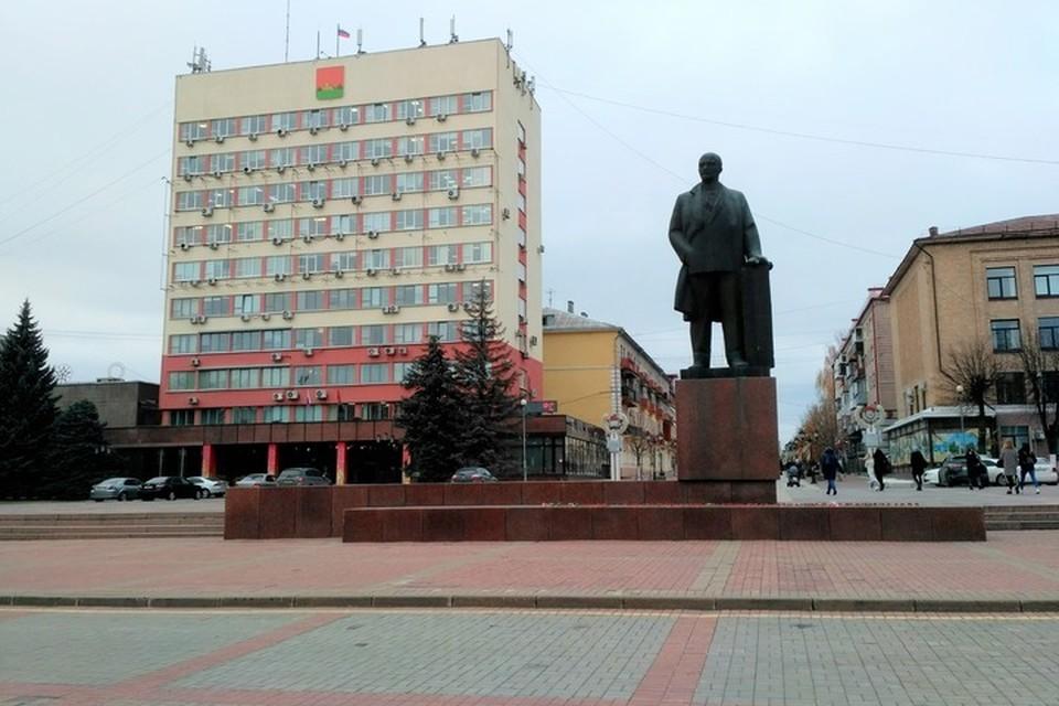 В Брянской горадминистрации запланировали шесть приемов граждан на апрель.
