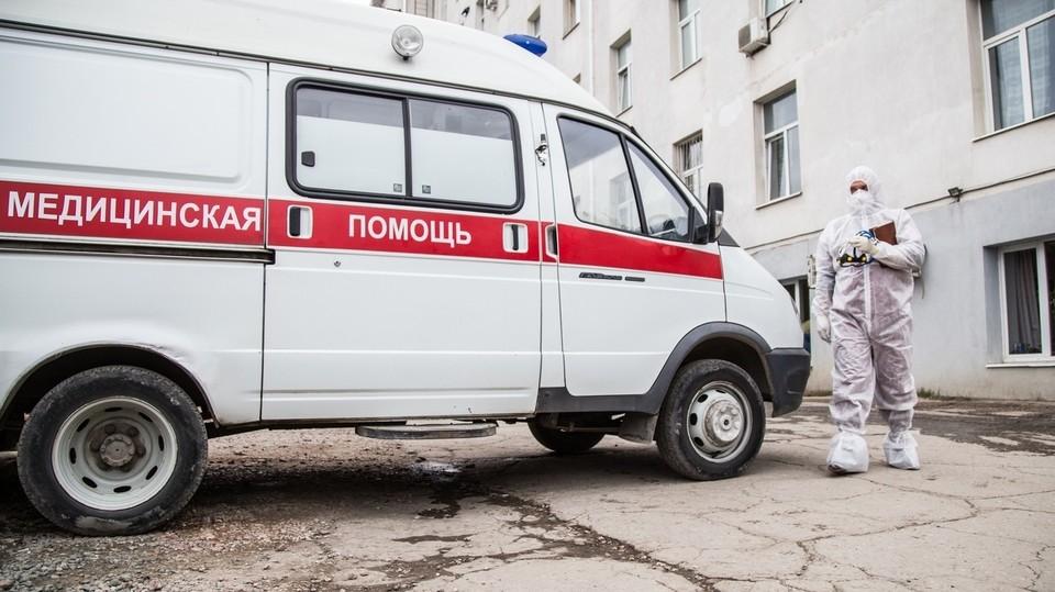 За последние сутки выздоровело 100 человек. Фото: правительство Крыма