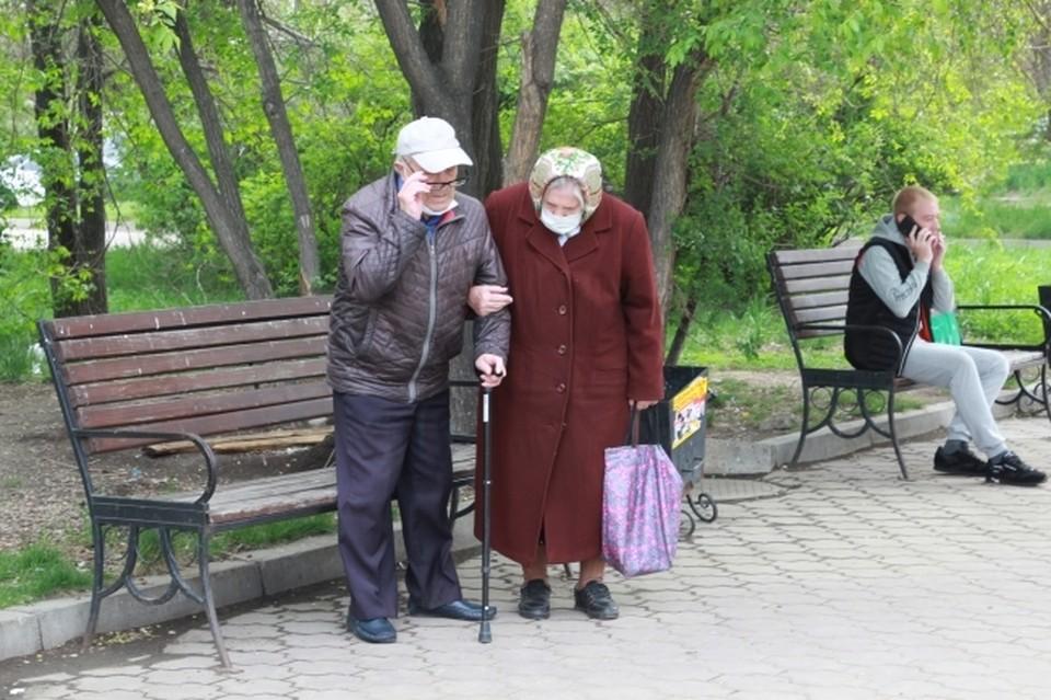 Размер индексации рассчитывается исходя из величины прожиточного минимума пенсионера за два предыдущих года.