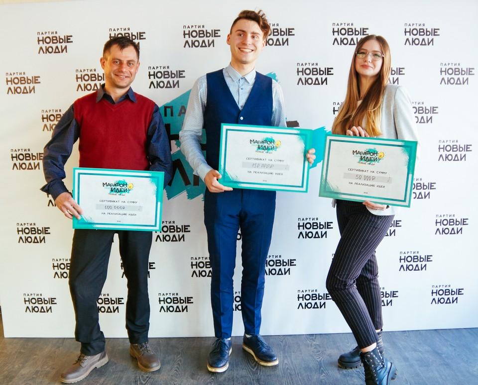 Партия «Новые люди» поддержит в Смоленске проекты в сфере экологии и урбанистики. Фото предоставлено героем публикации.
