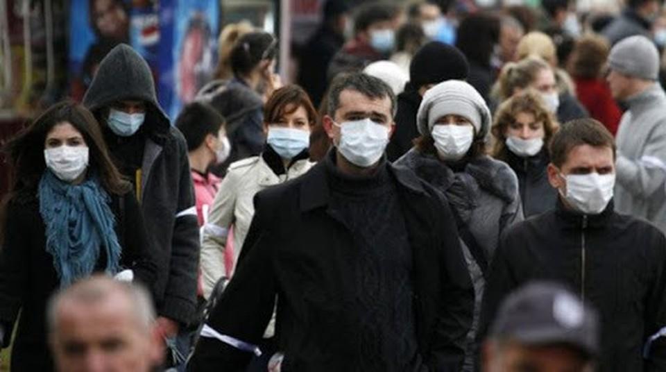 Жители Молдовы ожидают, что президент вмешается в управление пандемическим кризисом. Фото:соцсети