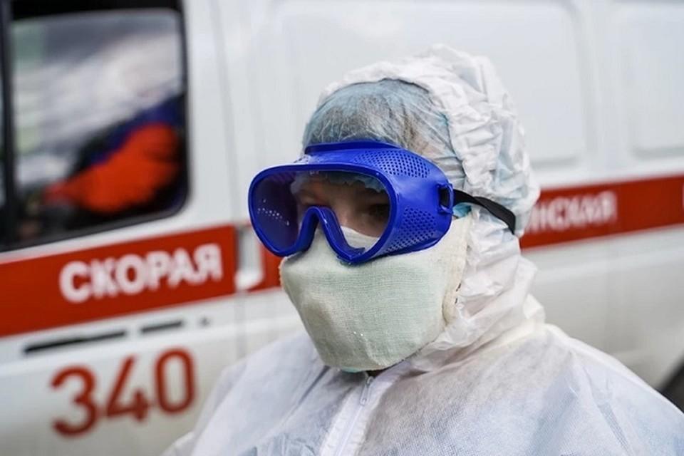 В этот раз госпитализация понадобилась 14 заболевшим.