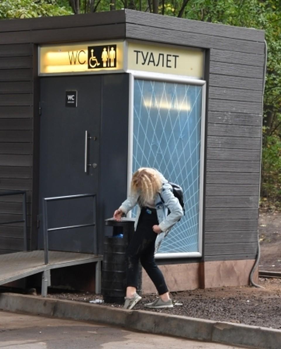 Мэ Краснодара Евгений Первышов призвал чиновников сделать ревизию всех общественных туалетов и сообщить, какое конкретно количество их требуется городу