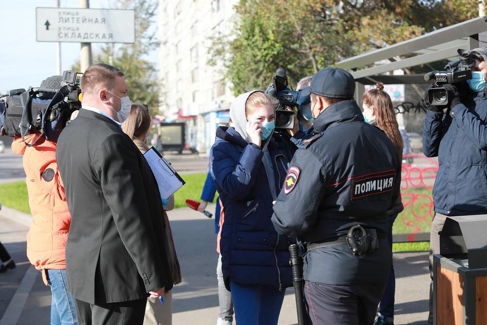 Коронавирус в Красноярске и крае, последние новости на 30 марта 2021 года