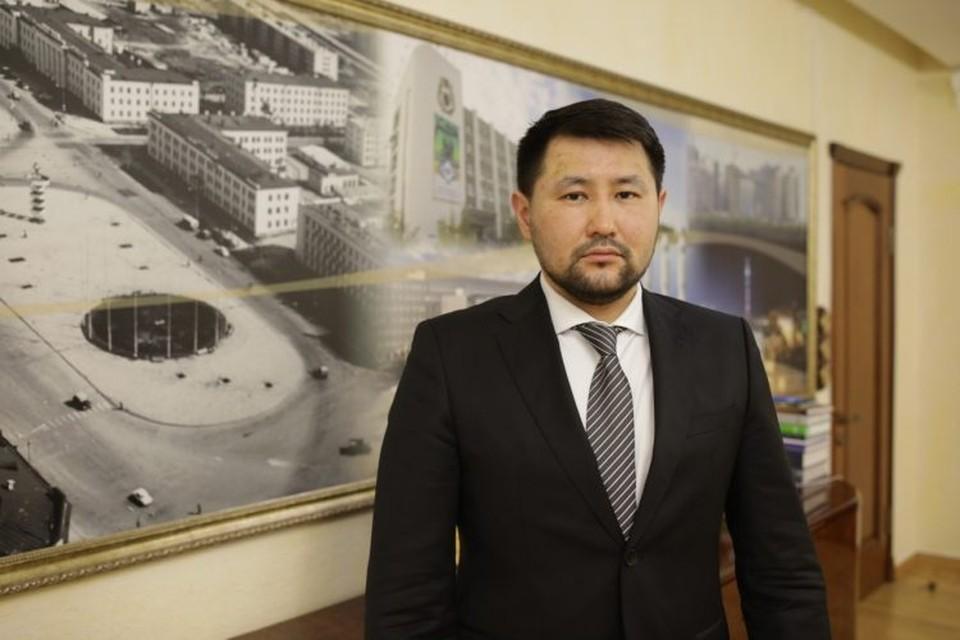 Фото: якутск.рф