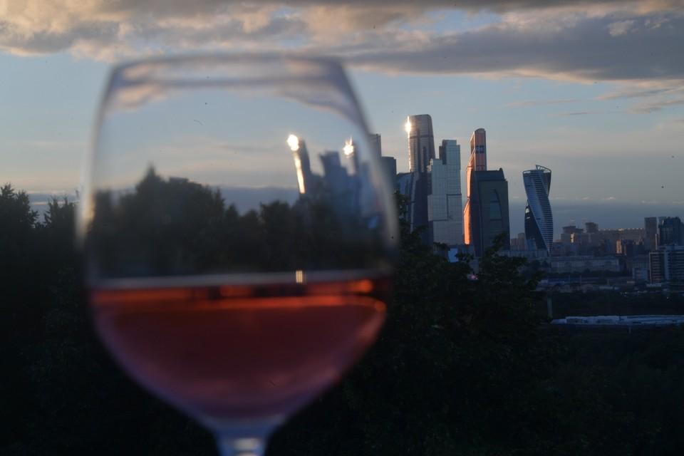 Роскачество назвало худшие импортные вина в России