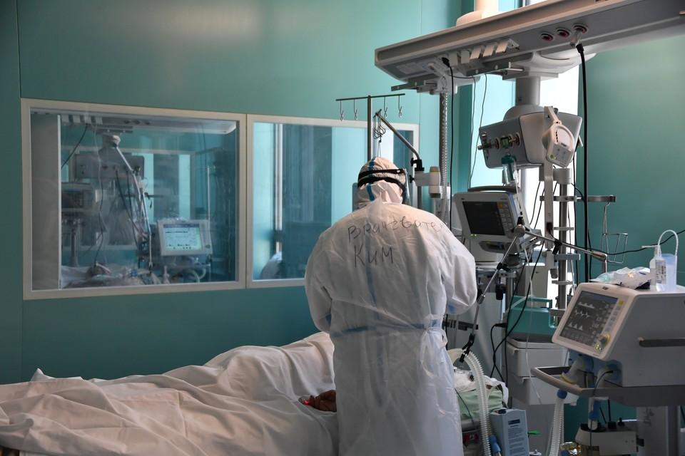В Минздраве заявили о возможности третьей волны коронавируса в России