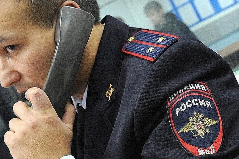 Полиция задержала наркоторговца в Подмосковье