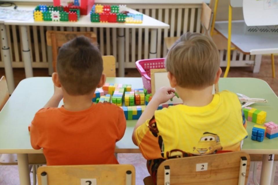 В 2021 году выпускается из садиков 7131 ребенок.