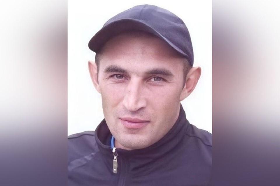 В Новосибирский области пропал 34-летний мужчина. Фото: «Лиза Алерт»
