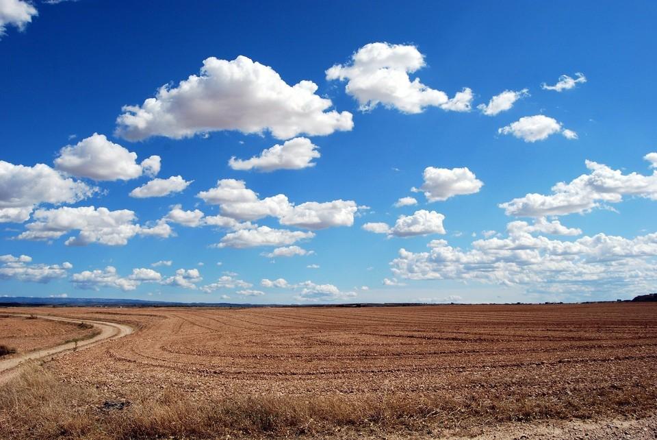 На большей части Казахстана погода будет без осадков
