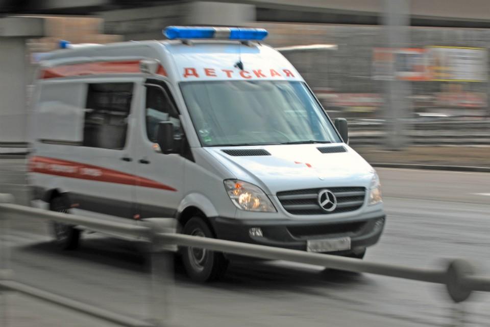 Избитого младенца периодически увозили больницу на скорой, но на это долгое время никто не обращал внимания.