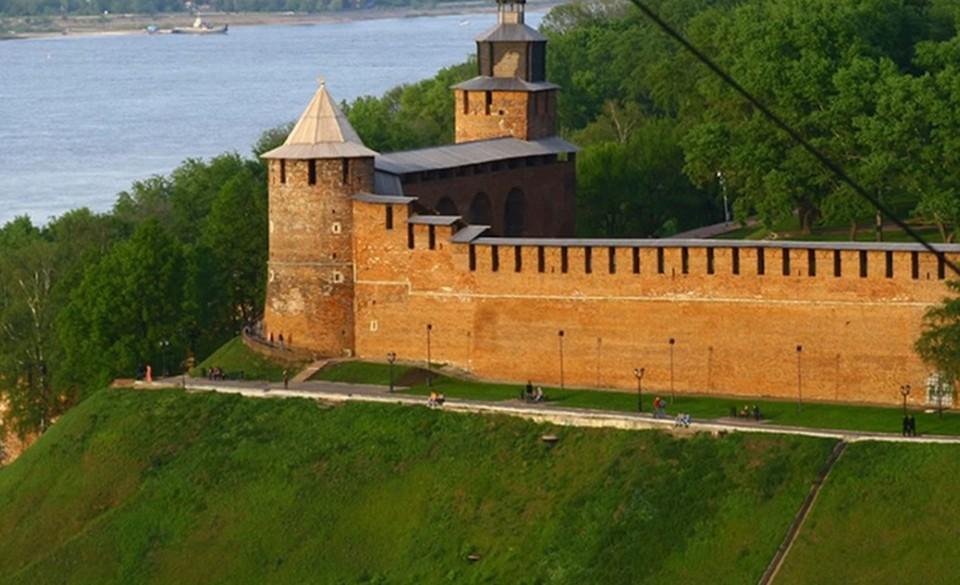 IT-кластер и особая экономическая зона: В Нижнем Новгороде разработали программу развития региона на 10 лет.