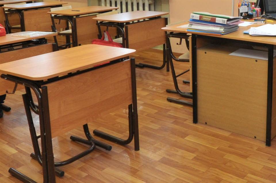 Школы Иркутска объявили, сколько готовы принять первоклассников: смотрим, какая конкуренция будет в классах.