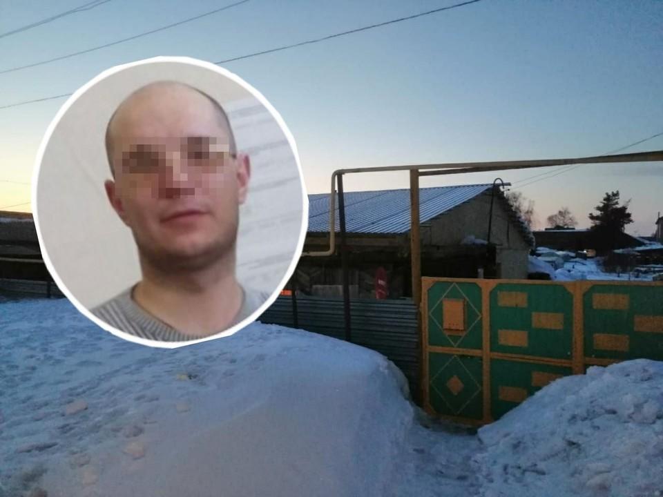 Жителя Черепанова Сергея В. искали полгода. Фото: соцсети