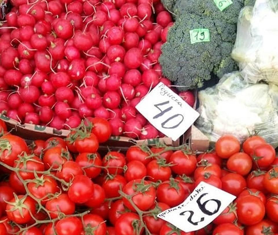 Вот такие они - суровые молдавские цены. Фото: соцсети