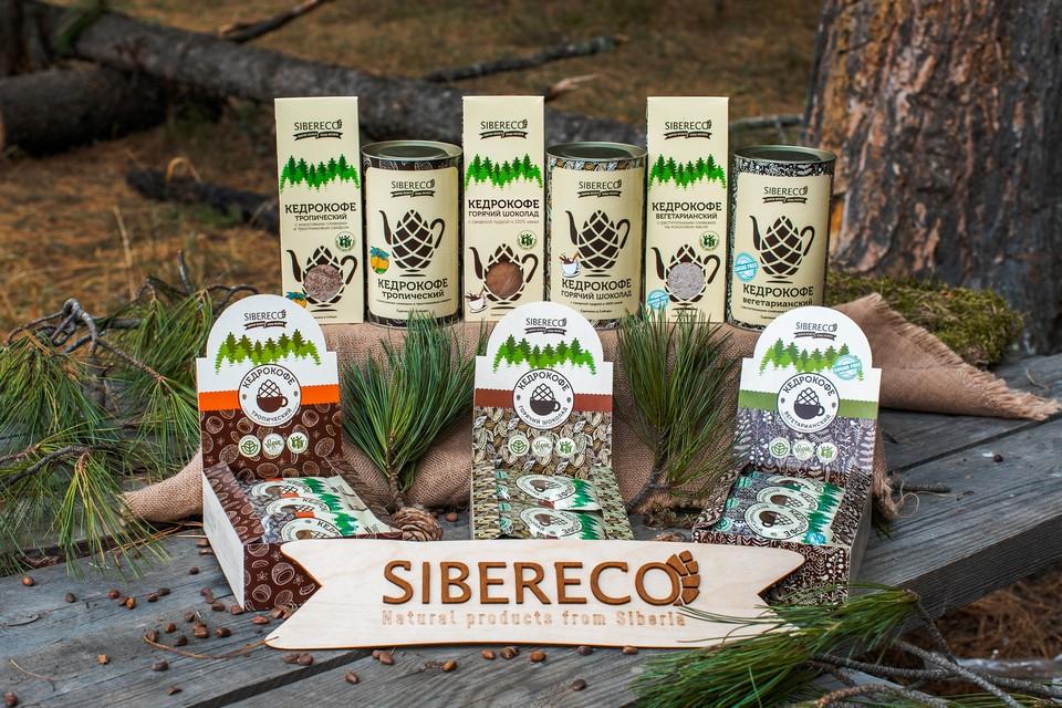 Для производства «Кедрокофе» используется собственный орех с лесных участков компании.