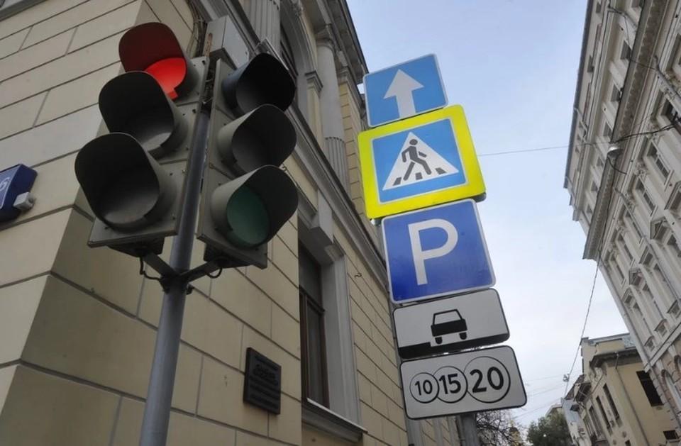 В центре Челябинска светофор отключат на Тимирязева-Цвиллинга и Тимирязева-Пушкина