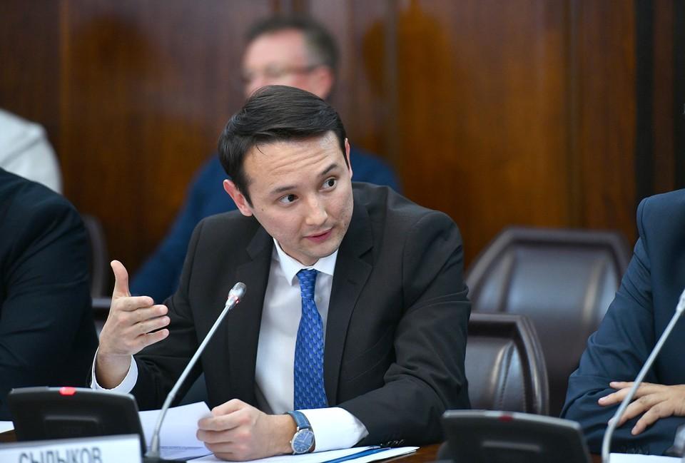 Глава МДС рассказал, какие пути выхода из экономического кризиса видит бизнес.