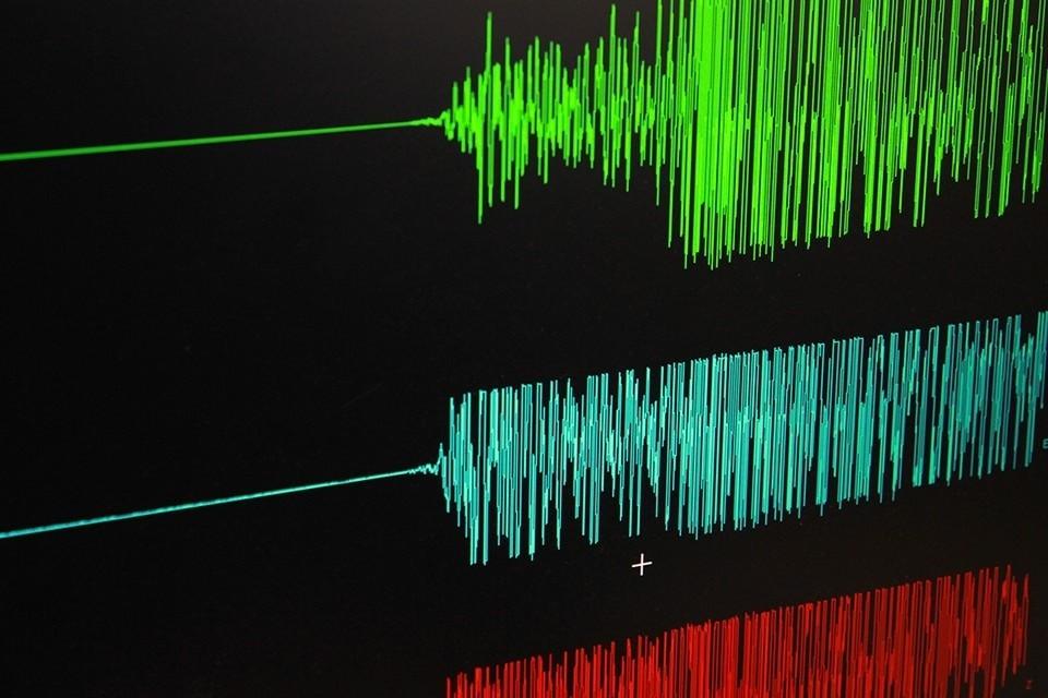 Землетрясение в Бурятии 3 апреля 2021 зарегистрировали сейсмологи Иркутска