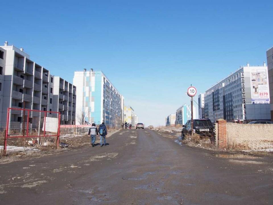 Так выглядит улица 2-я Эльтонская в Чурилово. Фото: cheladmin.ru