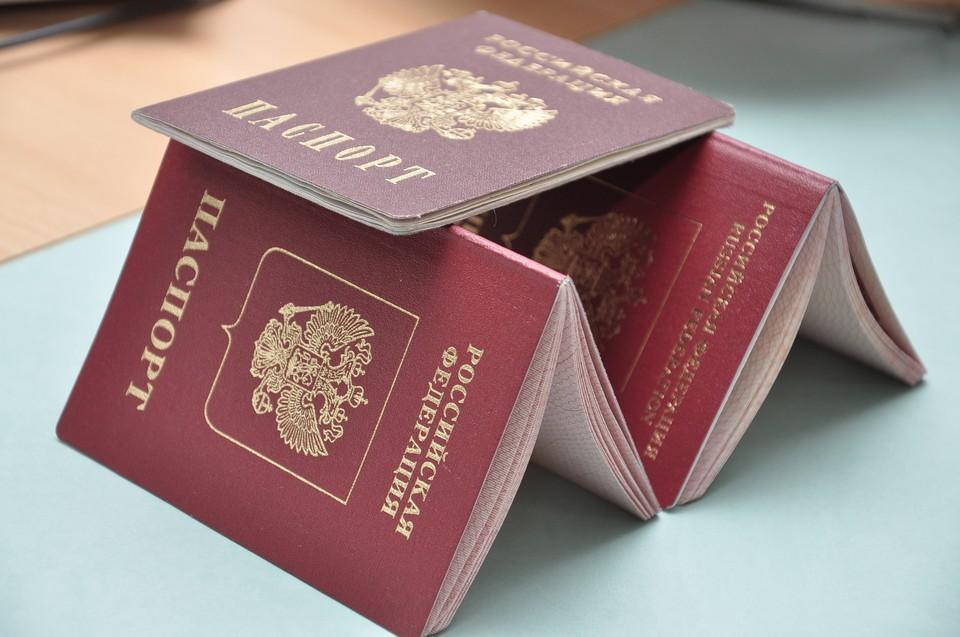 С 1 июля 2023 года жителям Удмуртии начнут выдавать электронное удостоверение личности