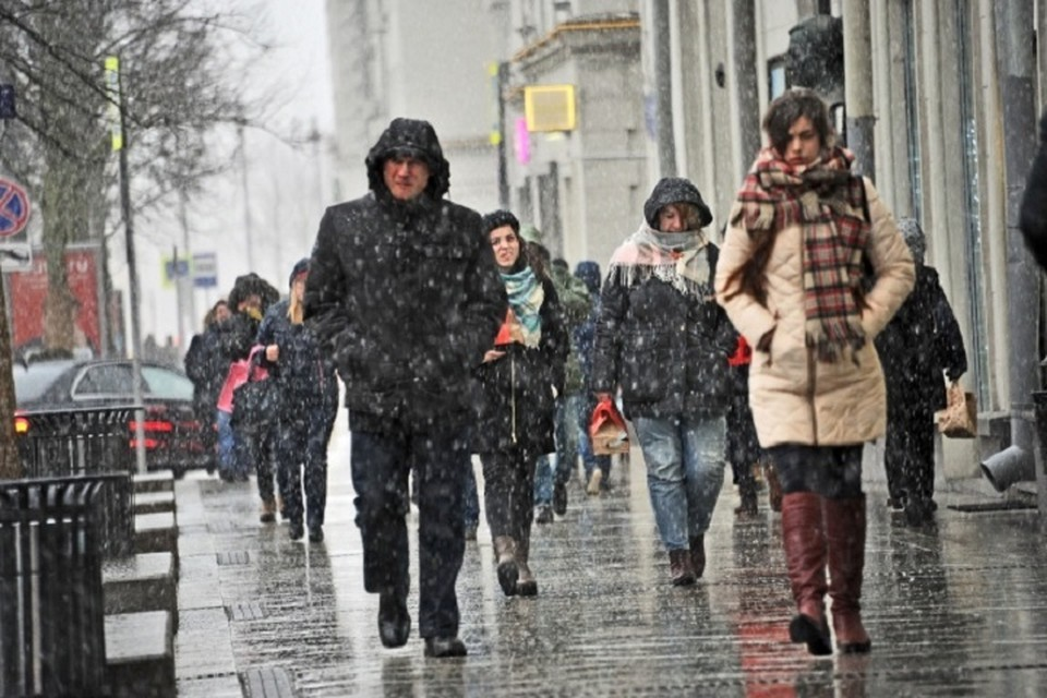 Погода 6 апреля: в Хабаровском крае пройдут небольшие осадки