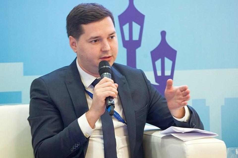 Официальный документ о назначении Александра Беляева пока не подписан. Фото: acort.ru