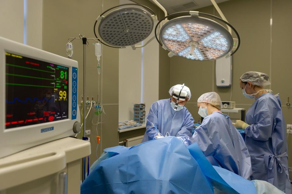 Сначала врачи думали, что у подростка опухоль