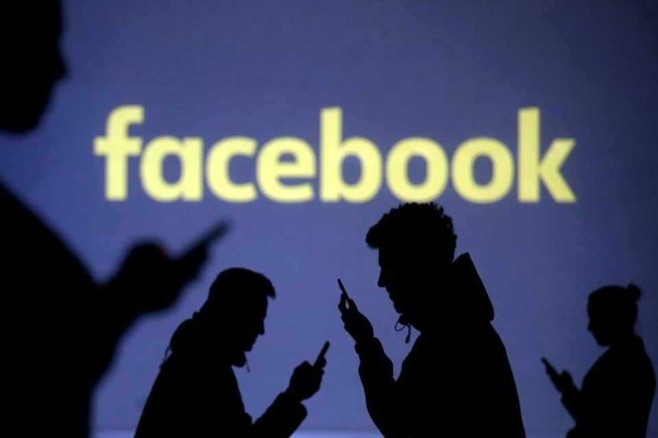 В Facebook произошла крупная утечка личных данных пользователей