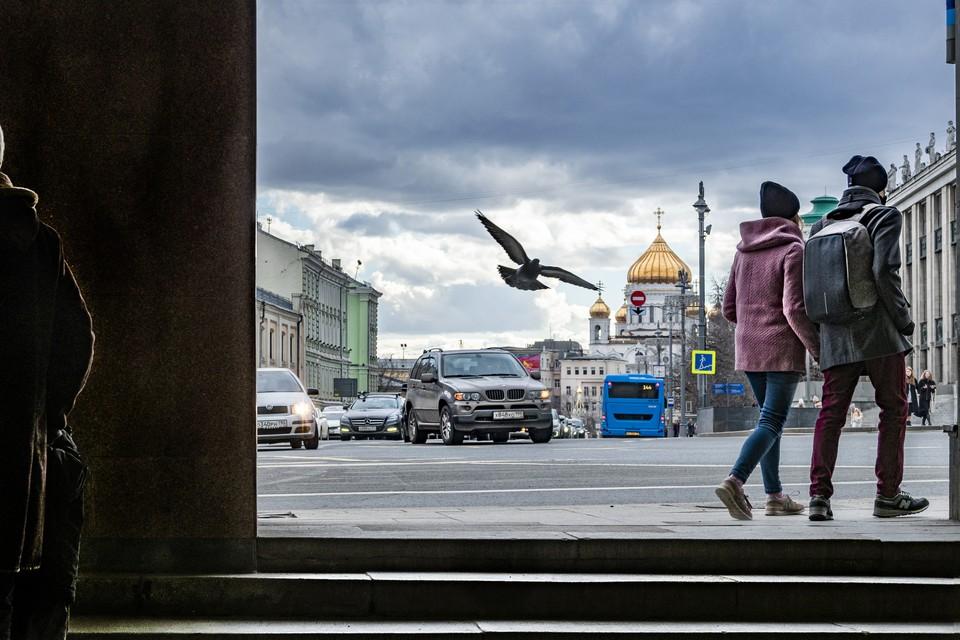 Синоптик рассказал, какая погода ждет москвичей 7 апреля.