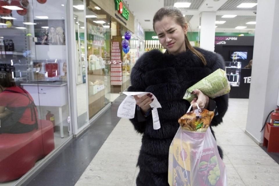 Экономист рассказал, какие продукты подорожают в России.