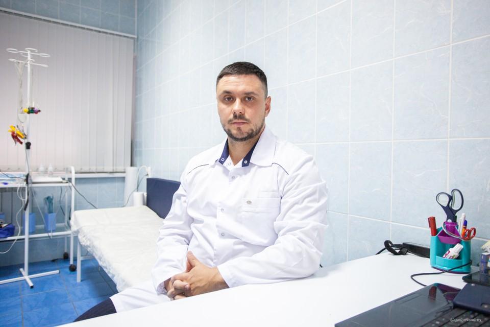 Своим главным достижением в профессии Игорь Александрович считает организацию наркологической помощи полного цикла - от детоксикации до ресоциализации.