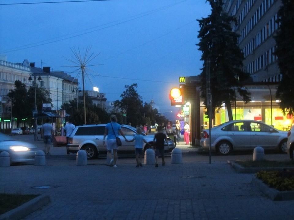 Движение автобусов по маршрутам №№229 и 280 будет осуществляться по улицам Радищева и Дзержинского