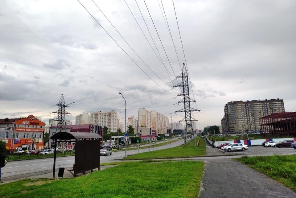 Будет обеспечено надежное водоснабжение Северо-западного района, заверили в Доме Советов