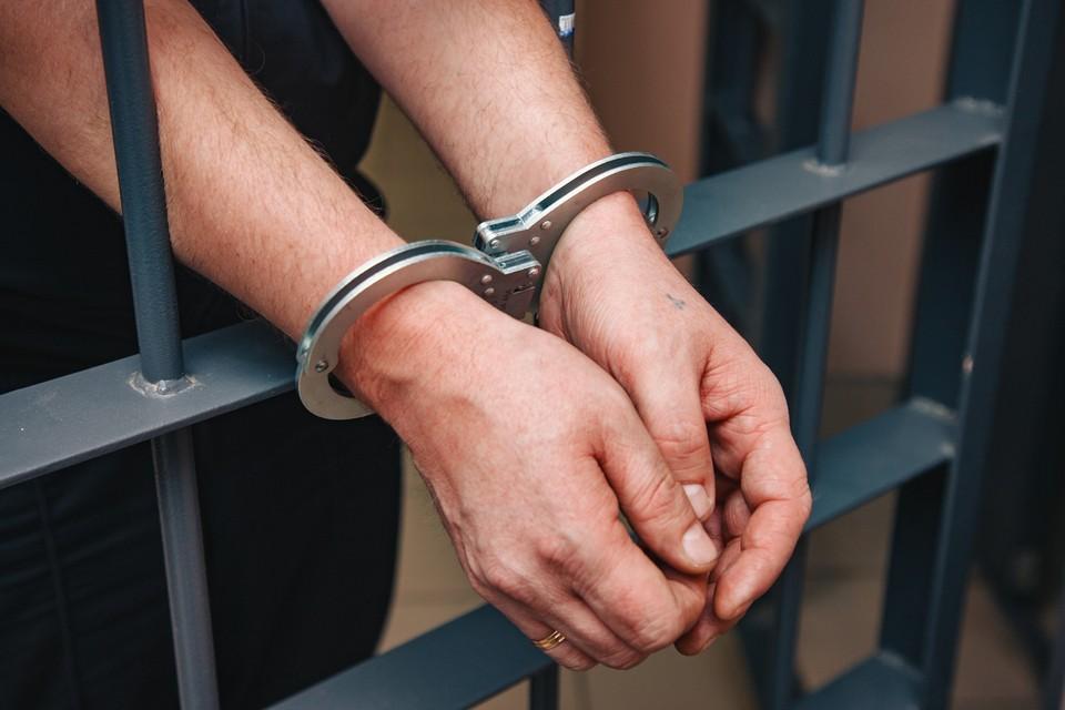 мужчину могут лишись свободы на срок до 10 лет
